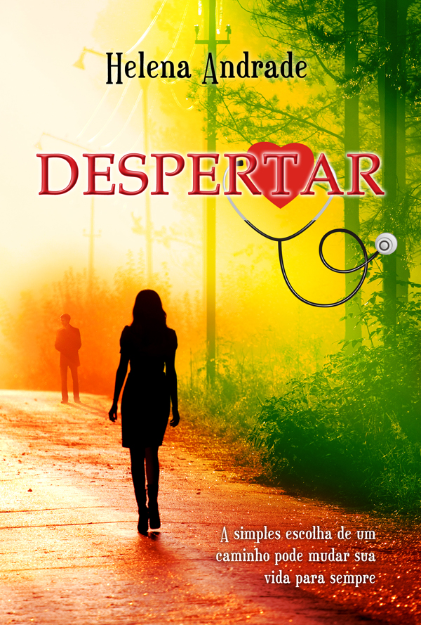 Despertar - Capa Final